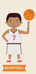 Καλαθοσφαίριση - Basketball